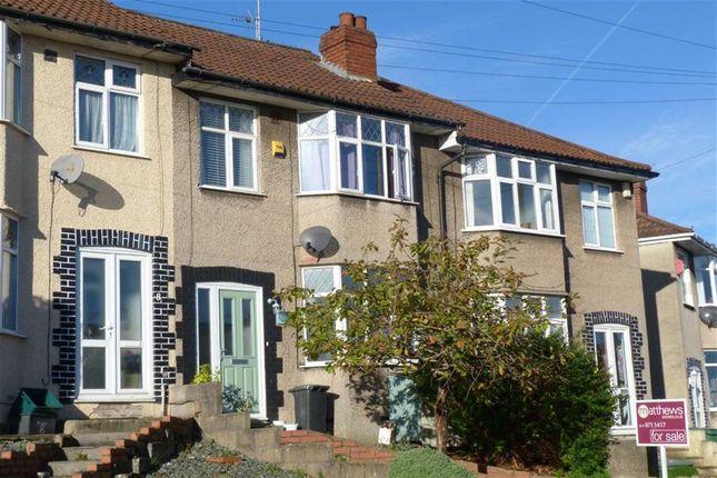 Thumbnail Terraced house for sale in Lodway Road, Brislington, Bristol