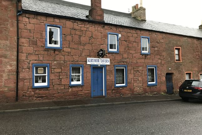 Thumbnail Pub/bar for sale in Kirriemuir, Angus