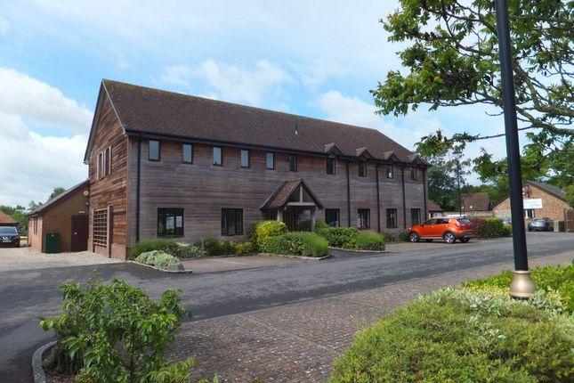 Thumbnail Office to let in Unit 8 Sussex Business Village, Lake Lane, Barnham
