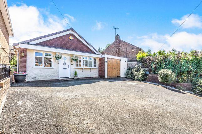 Thumbnail Detached bungalow for sale in Blackberry Lane, Rowley Regis
