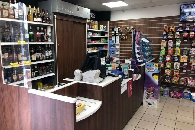 Thumbnail Retail premises for sale in Spilsby, Lincolnshire