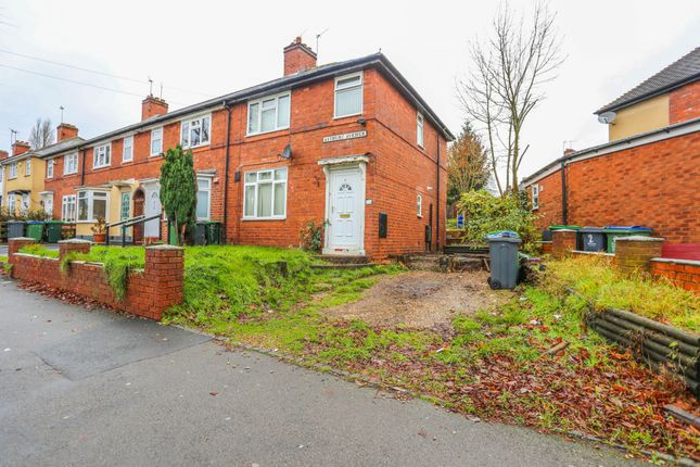 Thumbnail Semi-detached house for sale in Astbury Avenue, Smethwick, West Midlands