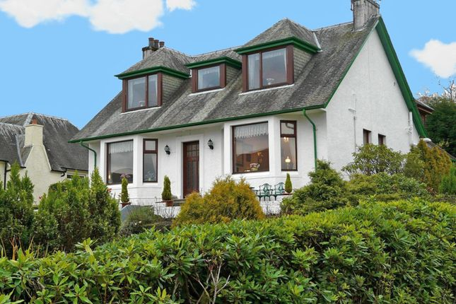 Thumbnail Property for sale in Achintore Road, Fort William