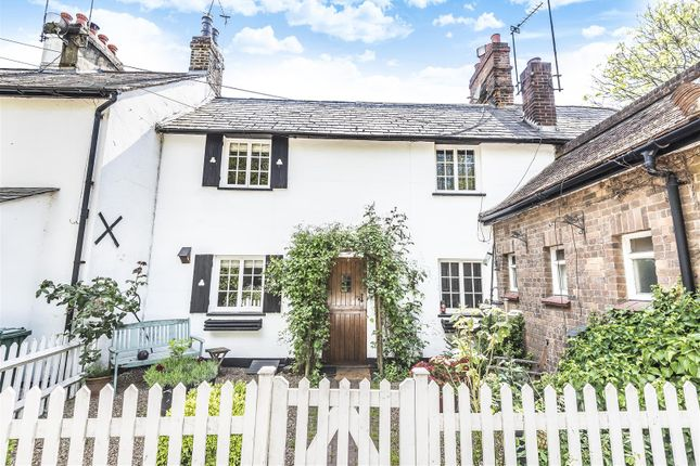 Thumbnail 2 bedroom cottage for sale in Withybed Corner, Walton On The Hill, Tadworth