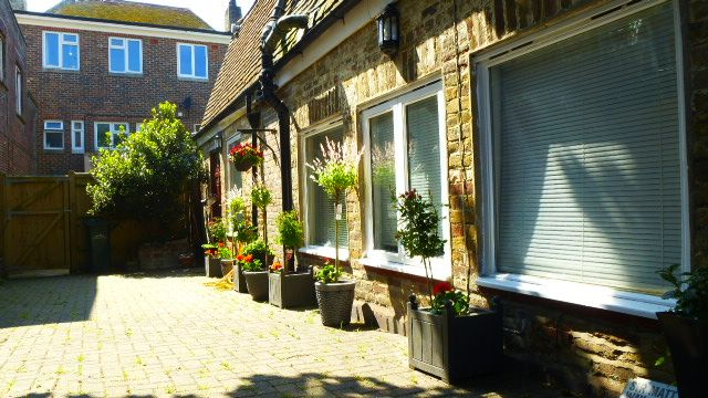 Thumbnail Property for sale in High Street, Rottingdean, Brighton