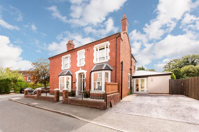 Thumbnail Semi-detached house for sale in Clifton Street, Stourbridge