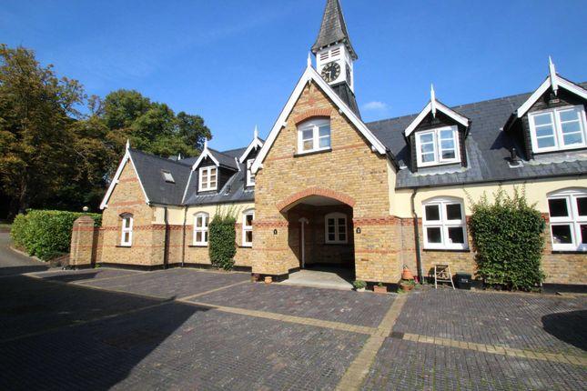 Thumbnail Mews house to rent in Home Farm, Kemnal Road, Chislehurst