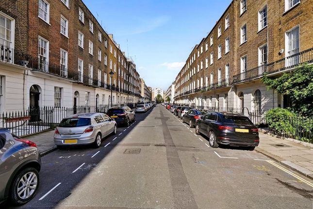 Picture No. 23 of Balcombe Street, London NW1