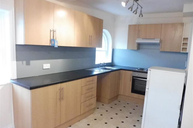 Thumbnail Flat to rent in Princes Street, Yeovil