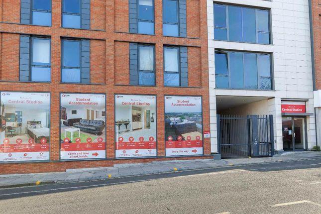 New Image of Greyfriars Road, Reading RG1