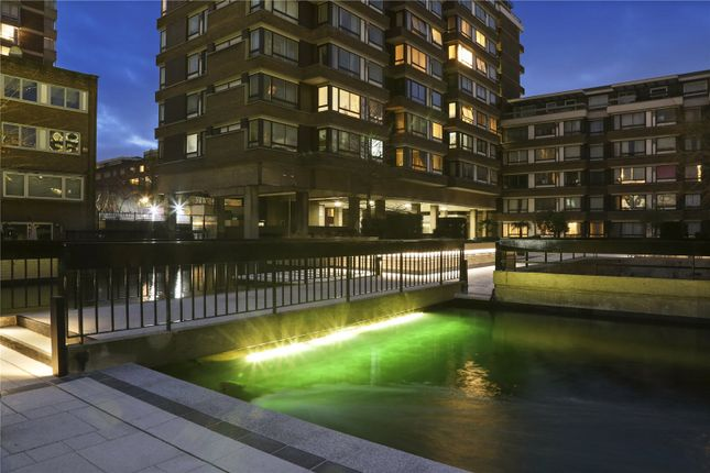 Picture No. 24 of The Water Gardens, Hyde Park Estate, London W2