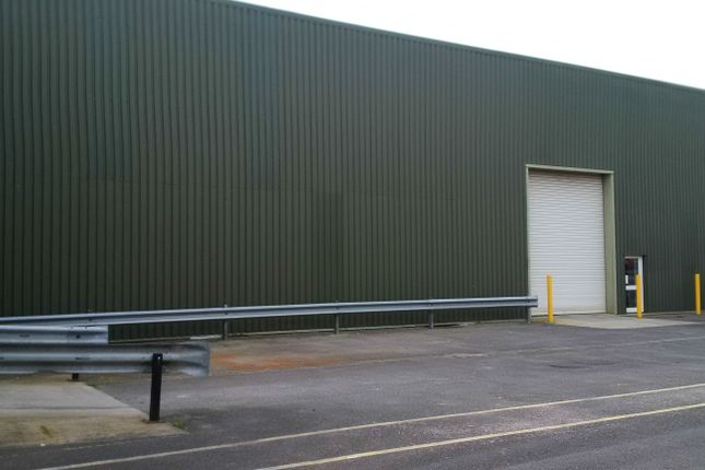 Thumbnail Business park to let in Severn Distribution Park, Sharpness