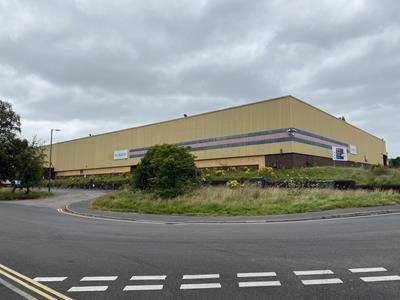 Thumbnail Light industrial to let in Unit 1, Sir Alfred Owen Way, Pontygwindy Industrial Estate, Caerphilly