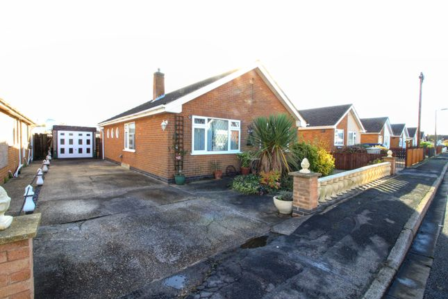Thumbnail Bungalow for sale in Eton Road, Trusthorpe, Mablethorpe