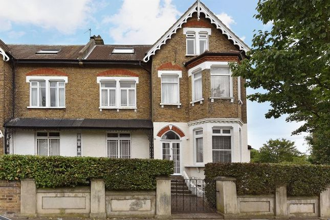 Thumbnail Semi-detached house for sale in Southwood Road, New Eltham