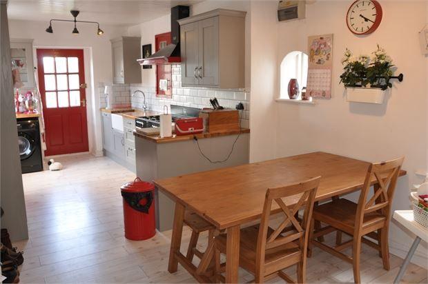 Kitchen-Diner of Shaftoe Leazes, Hexham NE46