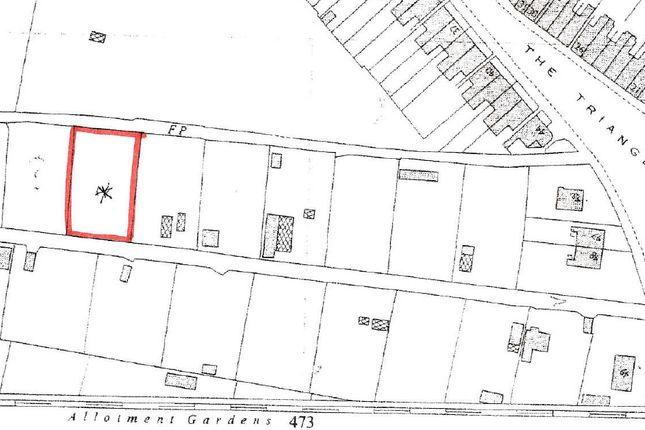 Land for sale in The Triangle, Ilkeston