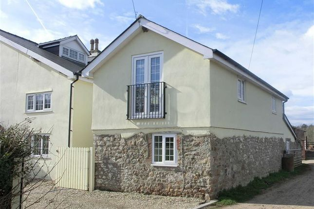 Thumbnail Detached house to rent in Great Oak Road, Bryngwyn, Monmouthshire