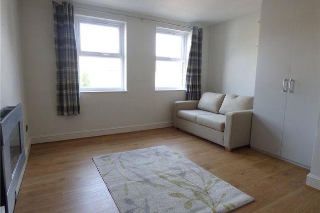 Living/Bedroom of Strand Street, Poole, Dorset BH15