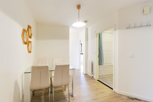 Thumbnail Flat to rent in Barchester Street, Poplar