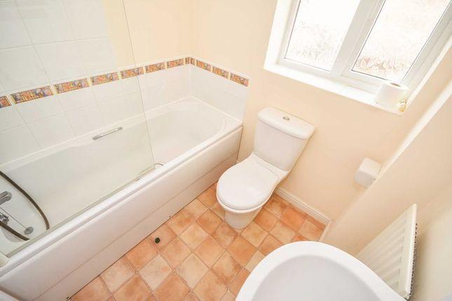 Family Bathroom of Glan Rhymni, Pengham Green, Cardiff CF24
