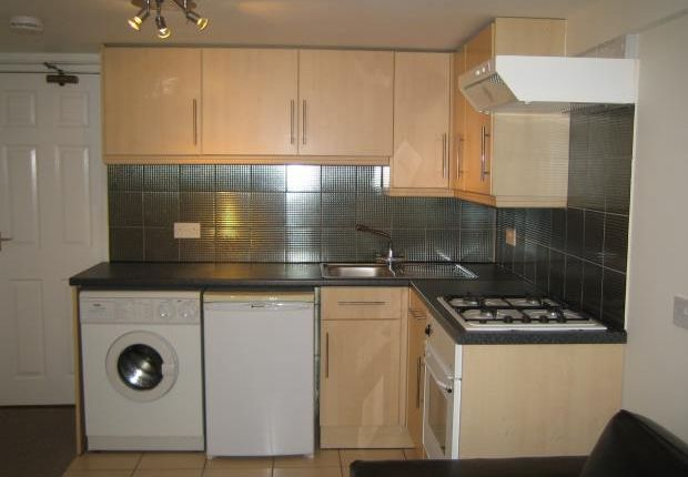 Thumbnail Flat to rent in Bellevue Road, Southampton