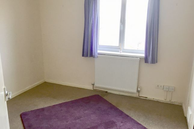 Bedroom of Peregrine Close, Haverfordwest SA61