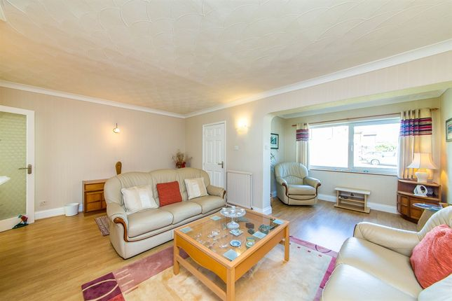 Thumbnail Detached house for sale in Bridewell Close, Buntingford