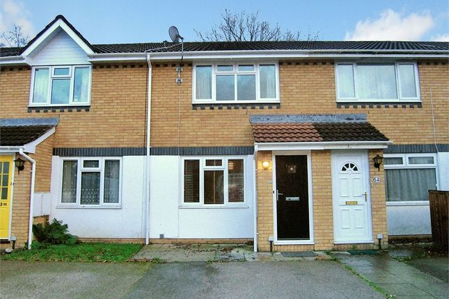 Thumbnail Terraced house to rent in Birchwood Gardens, Whitchurch, Cardiff