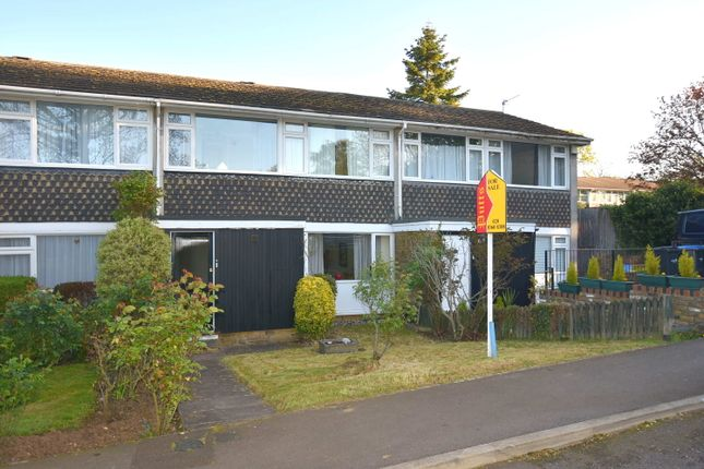 Thumbnail Terraced house for sale in The Grove, Enfield