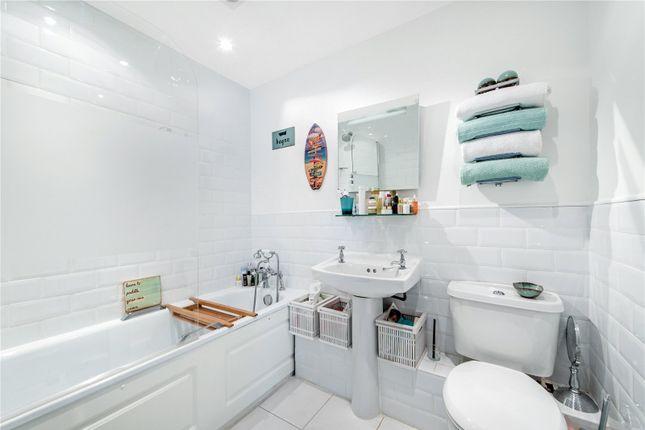 Bathroom of Roffey Street, London E14