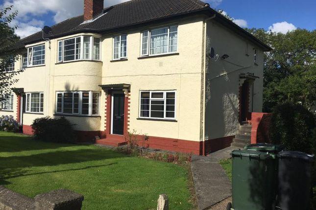 Thumbnail Flat to rent in Sandringham Gardens, Moortown, Leeds