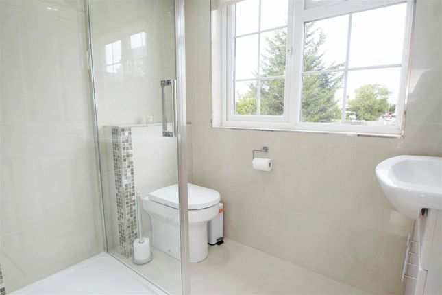 Shower Room of Oak Avenue, Ickenham UB10