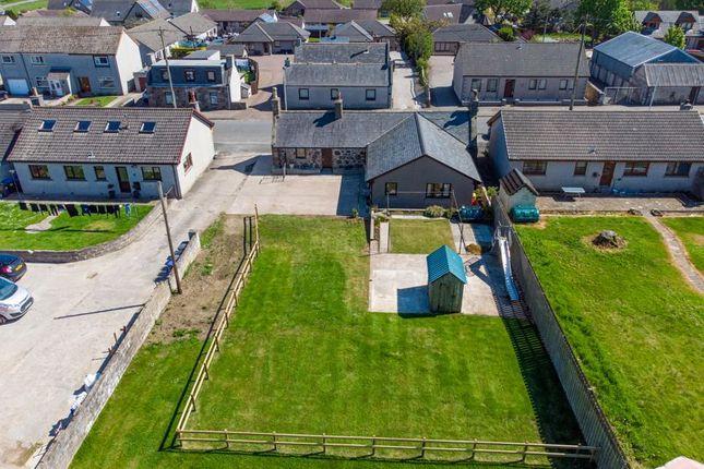 3 bed property for sale in Gaval Street, Fetterangus, Peterhead AB42