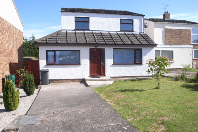 Thumbnail Detached house to rent in Wenfro, Abergele
