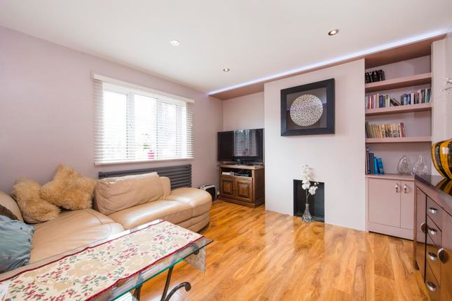 4 bed terraced house for sale in Clayponds Avenue, Brentford