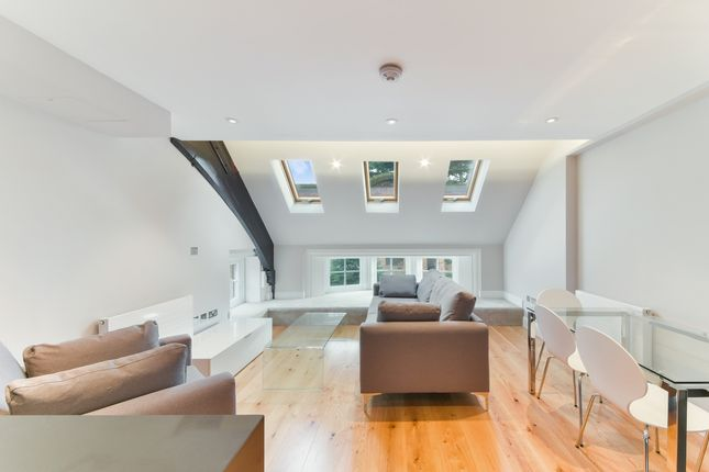 Thumbnail Flat to rent in The Old Registry, Coombe Road, Kingston Upon Thames