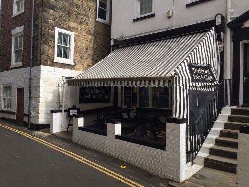 Retail premises for sale in Whitby, North Yorkshire