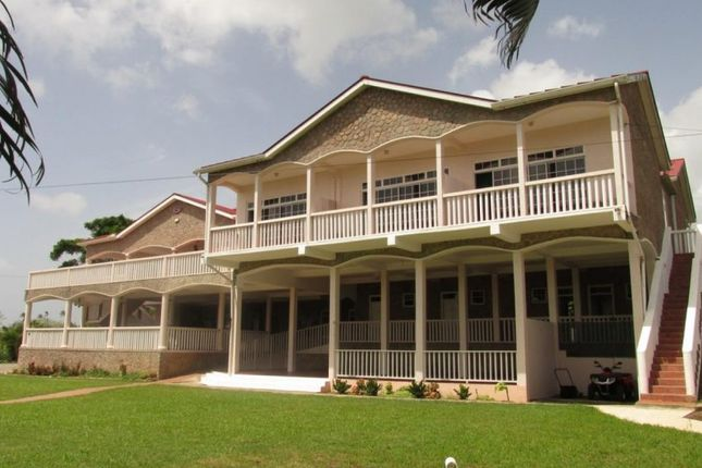 Thumbnail Hotel/guest house for sale in L'Escape, Choiseul, St Lucia