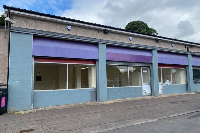 Thumbnail Retail premises to let in 17-19 Newhills Road, Glasgow