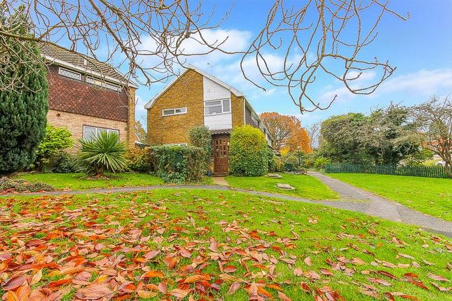 Thumbnail End terrace house for sale in Renacres, Basildon