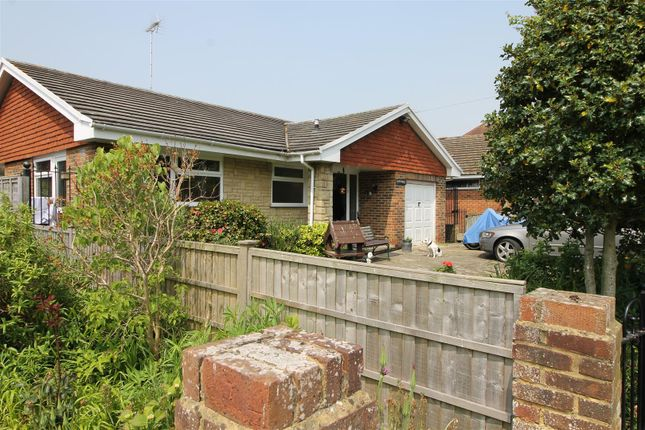 Thumbnail Detached house for sale in Maple Walk, Bexhill-On-Sea