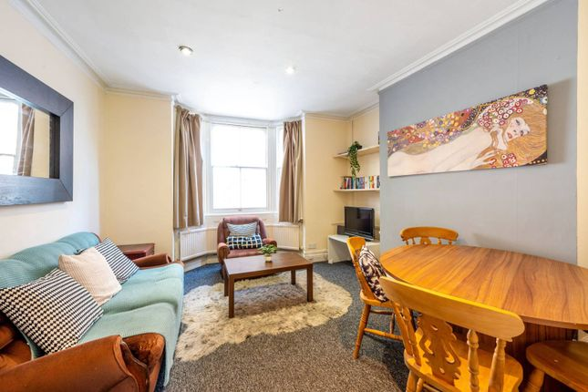 Thumbnail End terrace house to rent in Winthorpe Road, Putney, London