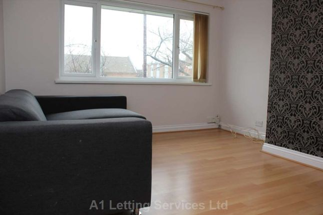 Thumbnail Maisonette to rent in Bordesley Green East, Stechford, Birmingham