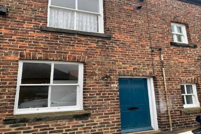 Thumbnail Flat to rent in Belmangate, Guisborough