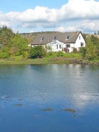 Thumbnail Detached house for sale in Balvicar, Isle Of Seil