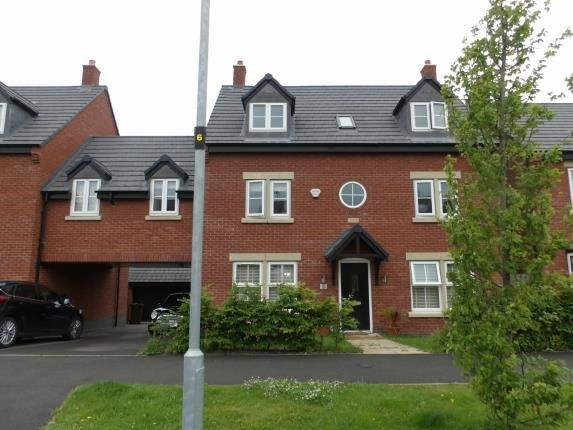 Thumbnail Detached house for sale in Saxon Drive, Rothley, Leicester, Leicestershire