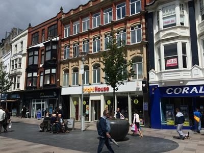 Thumbnail Retail premises to let in 6-7, St. John Street, Cardiff