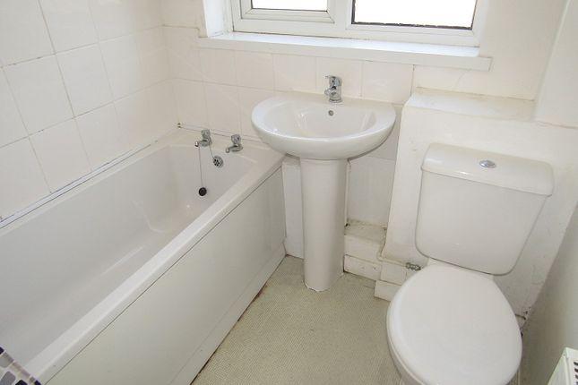 Bathroom of Hillrise Park, Clydach, Swansea. SA6