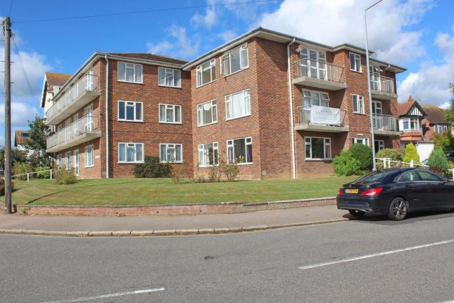 Thumbnail Flat to rent in Magdalen Road, Bexhill-On-Sea